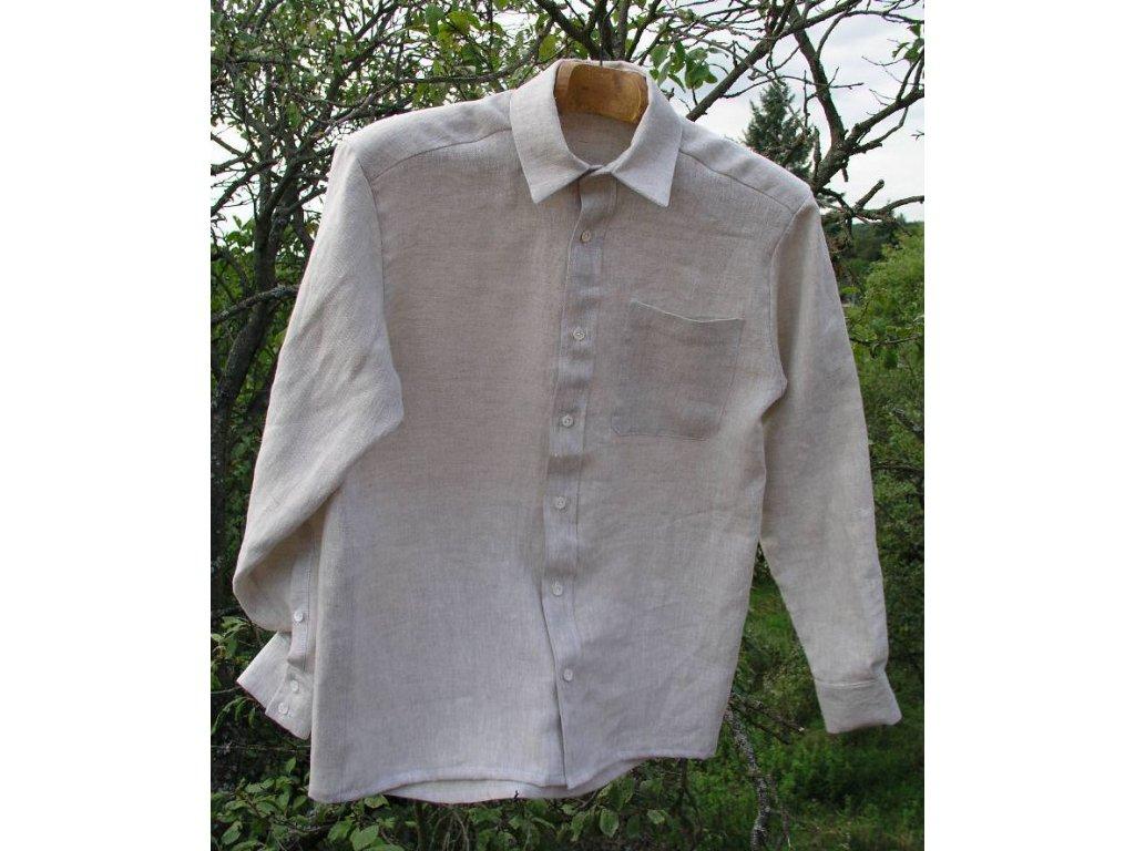 1 z 11. P1010052 Pánská košile ... 894fbfe0d8