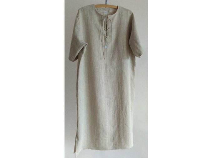 Noční košile - šaty