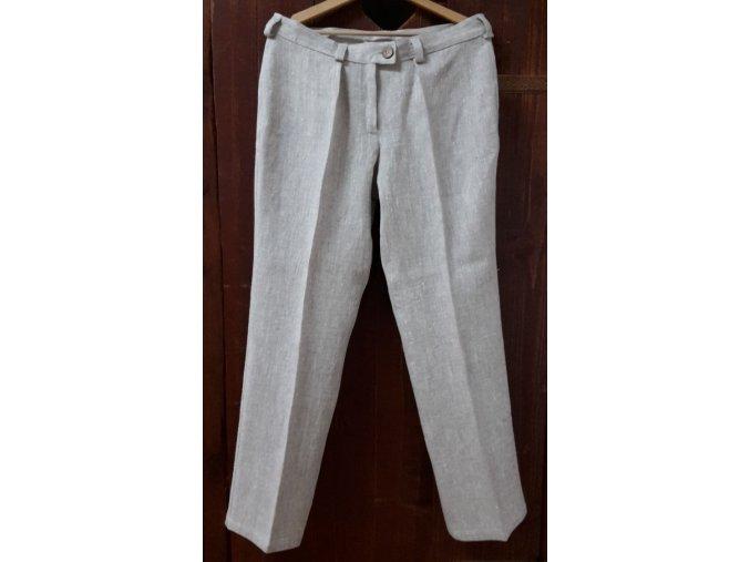 Pánské kalhoty klasické