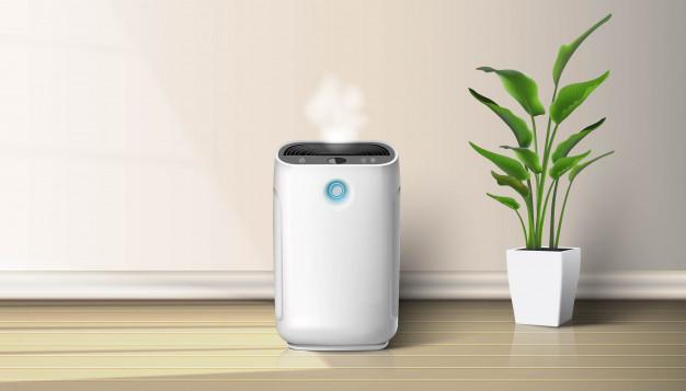 Proč mít doma čističku vzduchu?