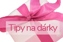 banner tipy na darky