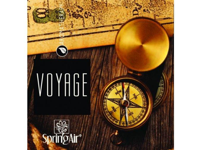 Aerospray vůně do bytu Voyage 250 ml