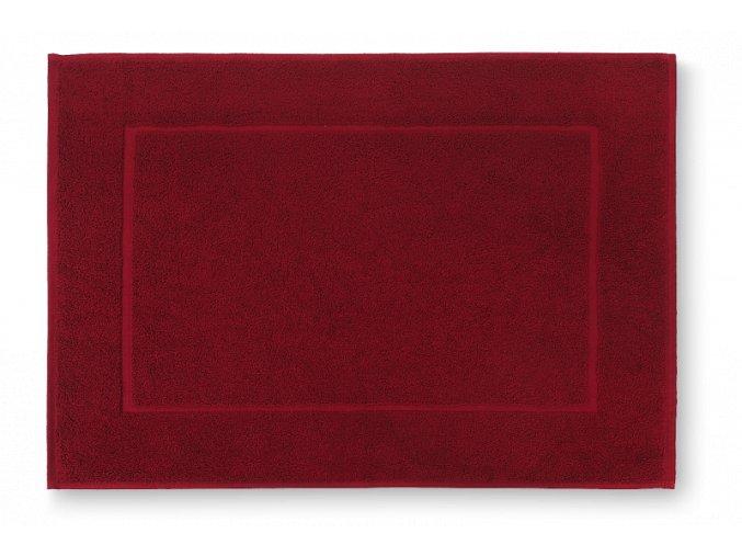 Vínová koupelnová předložka Exclusive 750 g/m2