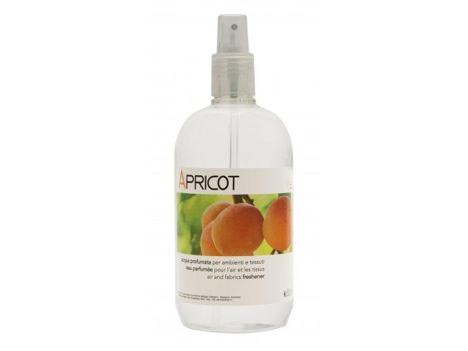 Vůně na textil 500 ml - Apricot
