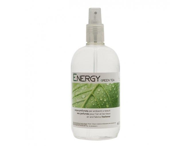 Vůně na textil 500 ml - Energy - Green Tea