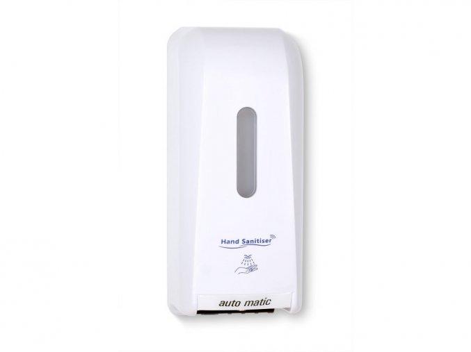 Automatický dávkovač na dezinfekci