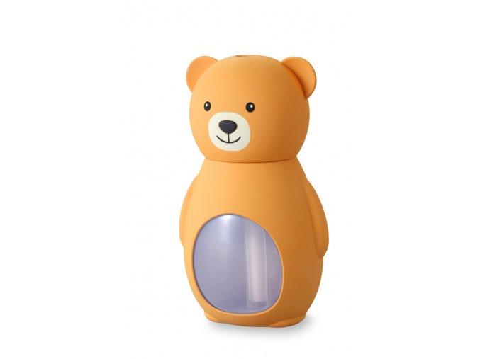 zvlhčovač vzduchu, medvídek
