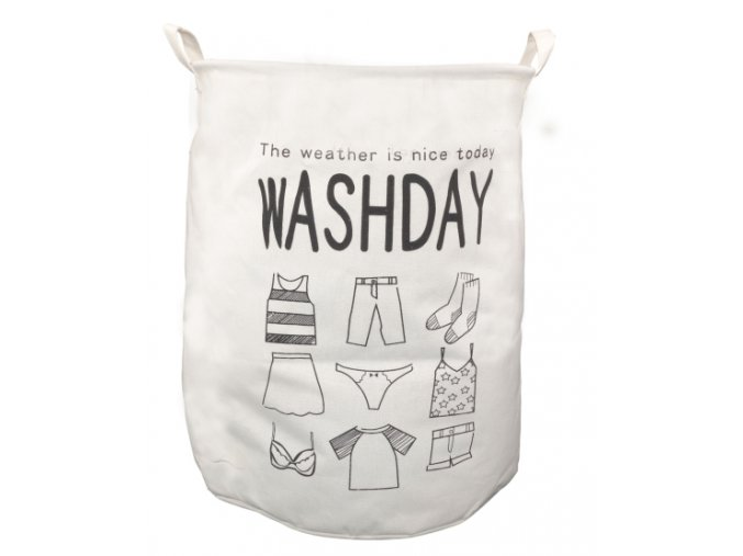 laundry bag Washday