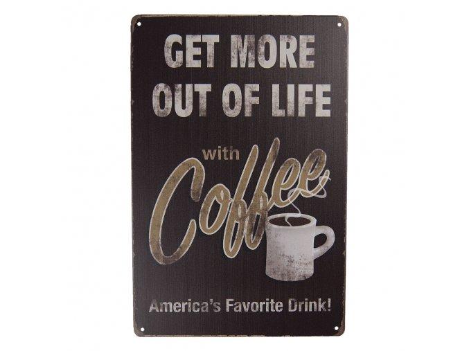 cedule kafíčko