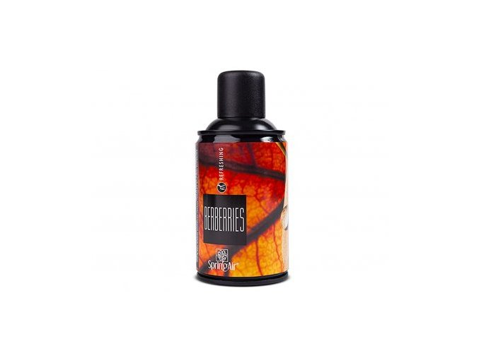 Aerospray Berberries 250 ml