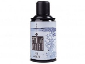 Aerospray Sparkling water 250 ml