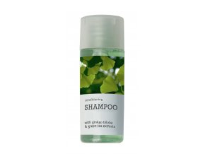 Šampon 30 ml - Natural Mix