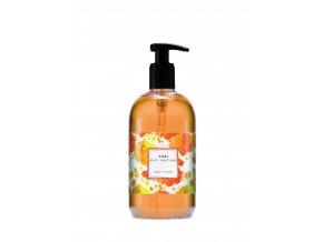 Vlasový a tělový šampon 500 ml, thajské koření