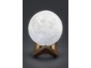 LED lampa Měsíc