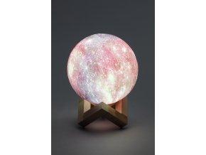 LED lampa Planeta