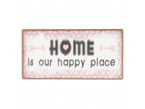 magnetka home is happy place