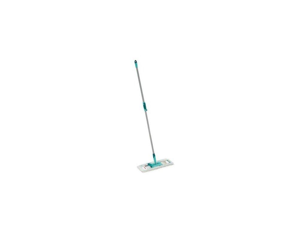 Podlahový mop PROFI cotton plus s teleskopickou tyčí