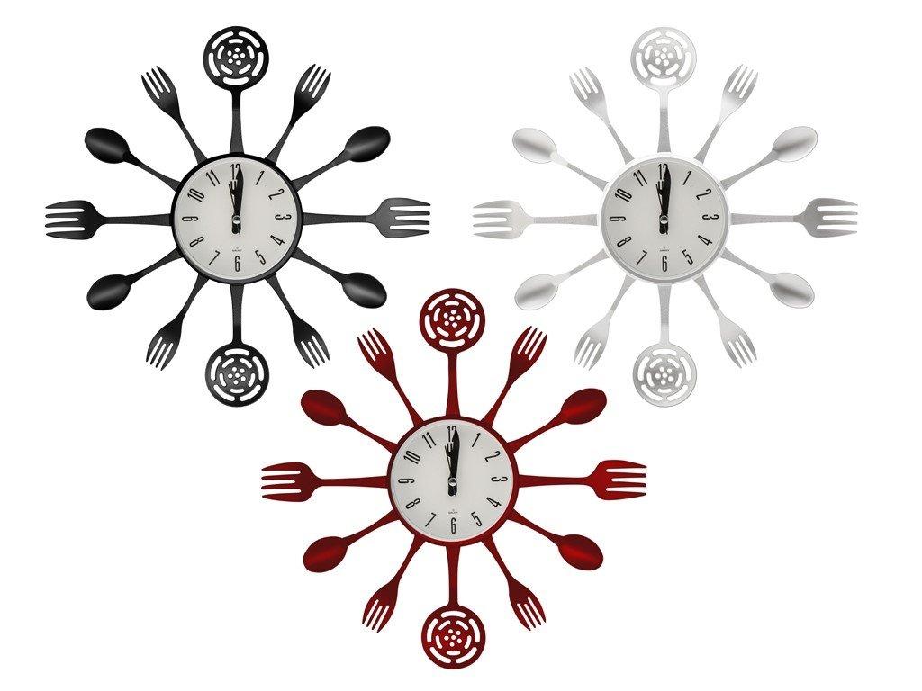 Botti Nástěnné hodiny Cucina 25 cm