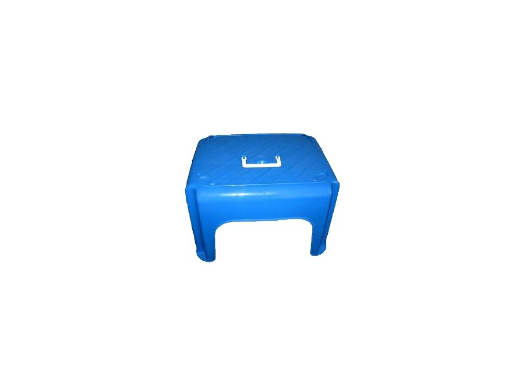 Stolička Midi s rukojetí