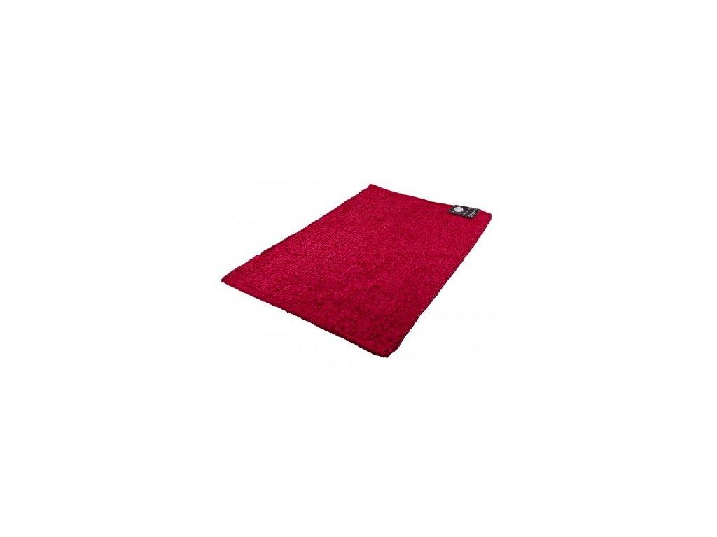 Miss Lucy Předložka PORTLAND 50 x 80 cm červená