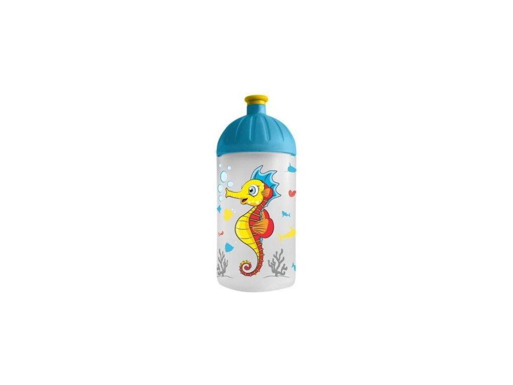 FreeWater lahev Mořský koník