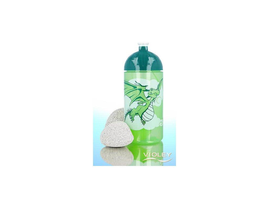 FreeWater lahev 0,5l Drak
