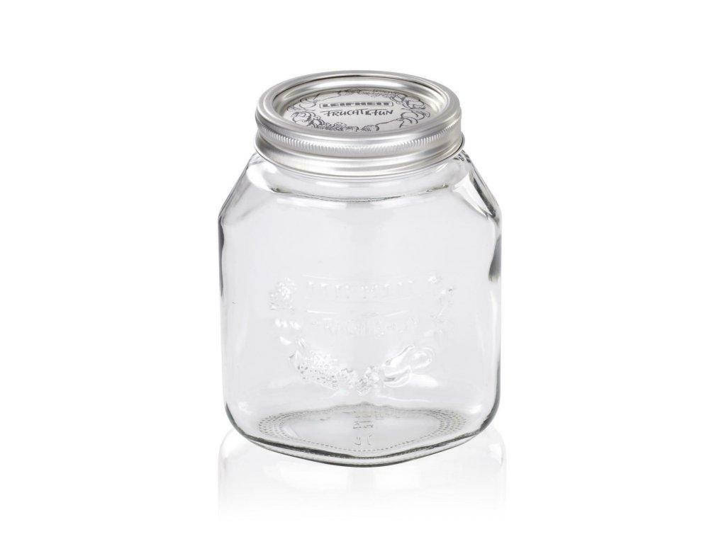 Leifheit zavařovací sklenice 1 l (36303)