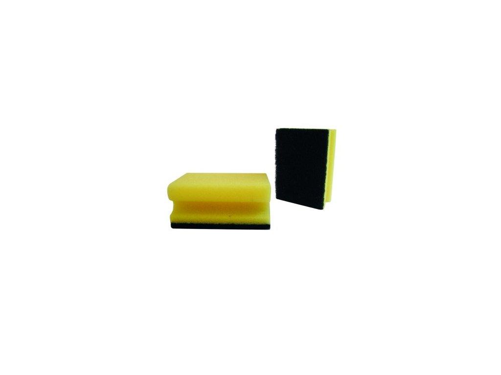 Houbičky na nádobí Leifheit 2 ks STRONG (40017)