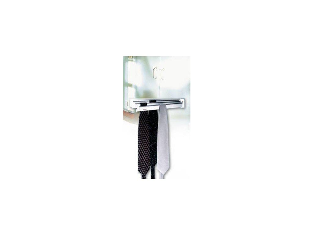 Leifheit Věšák na kravaty SNOBY 45310