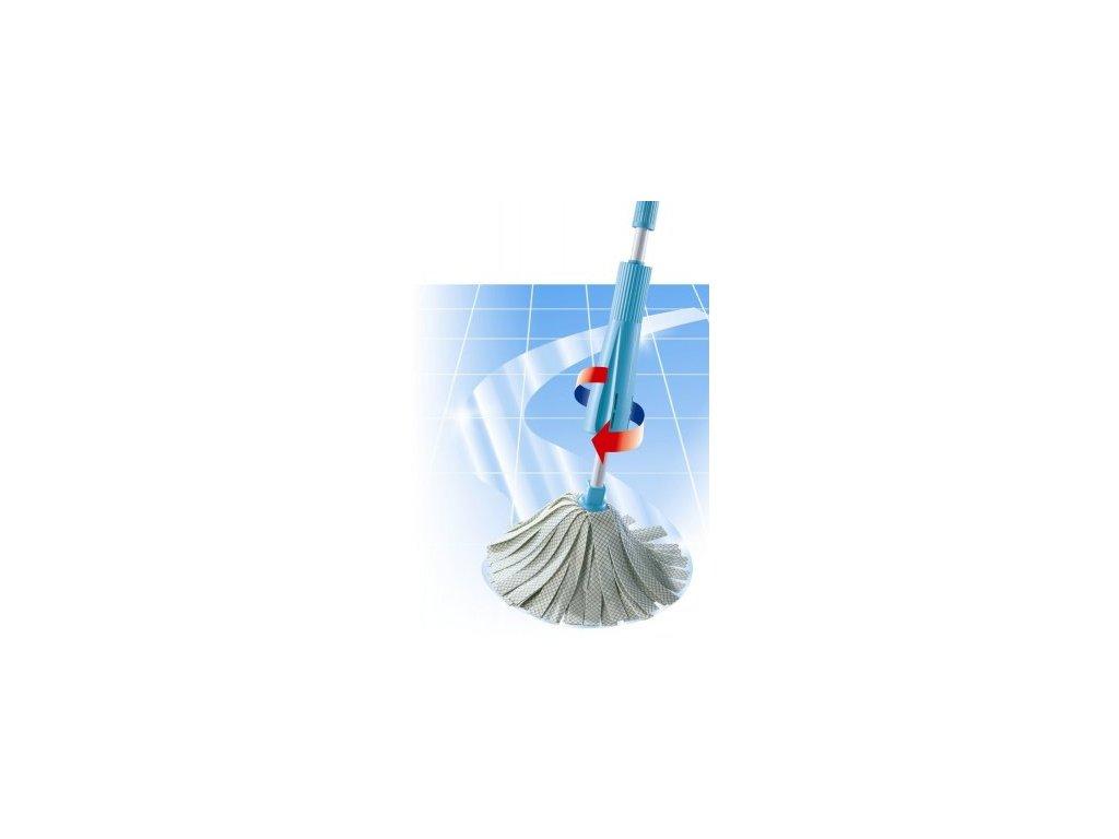 Mop podlahový s proužky