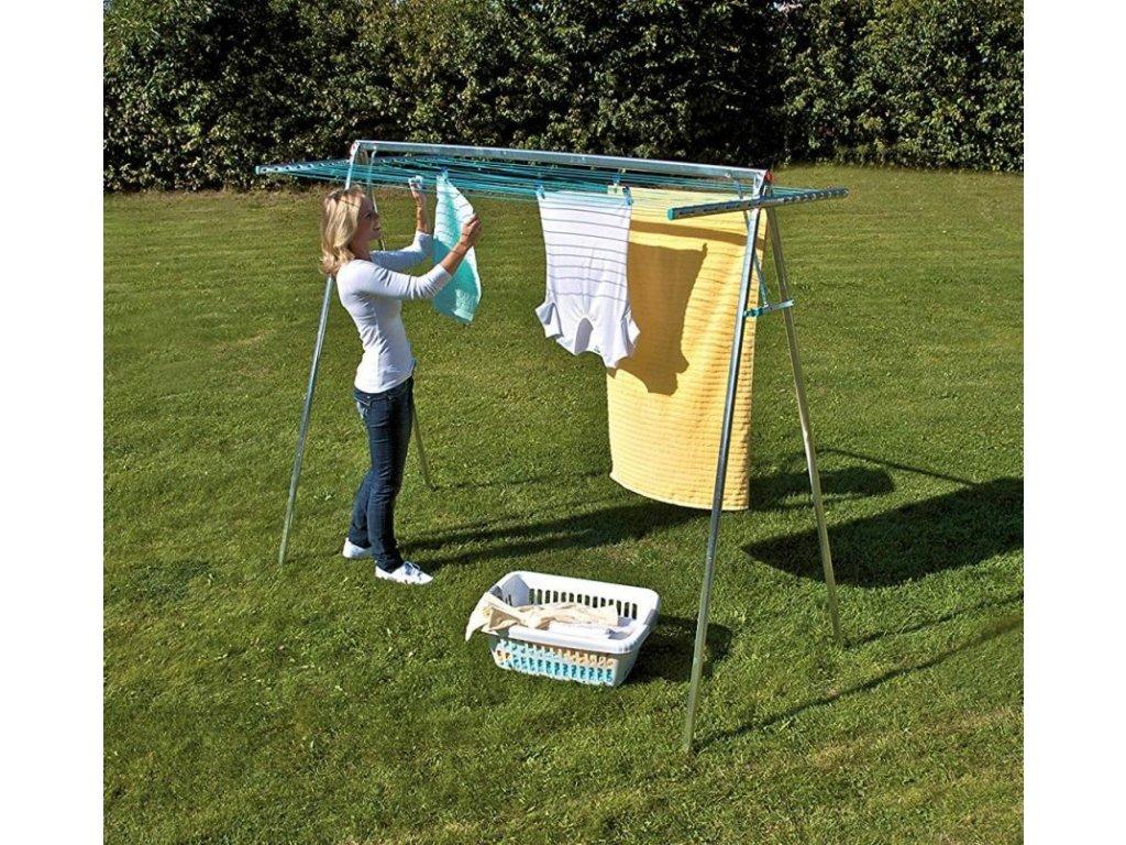Sušák na prádlo 32 m AluStar