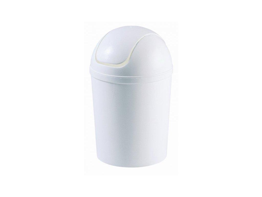 Heidrun Odpadkový koš 6 l