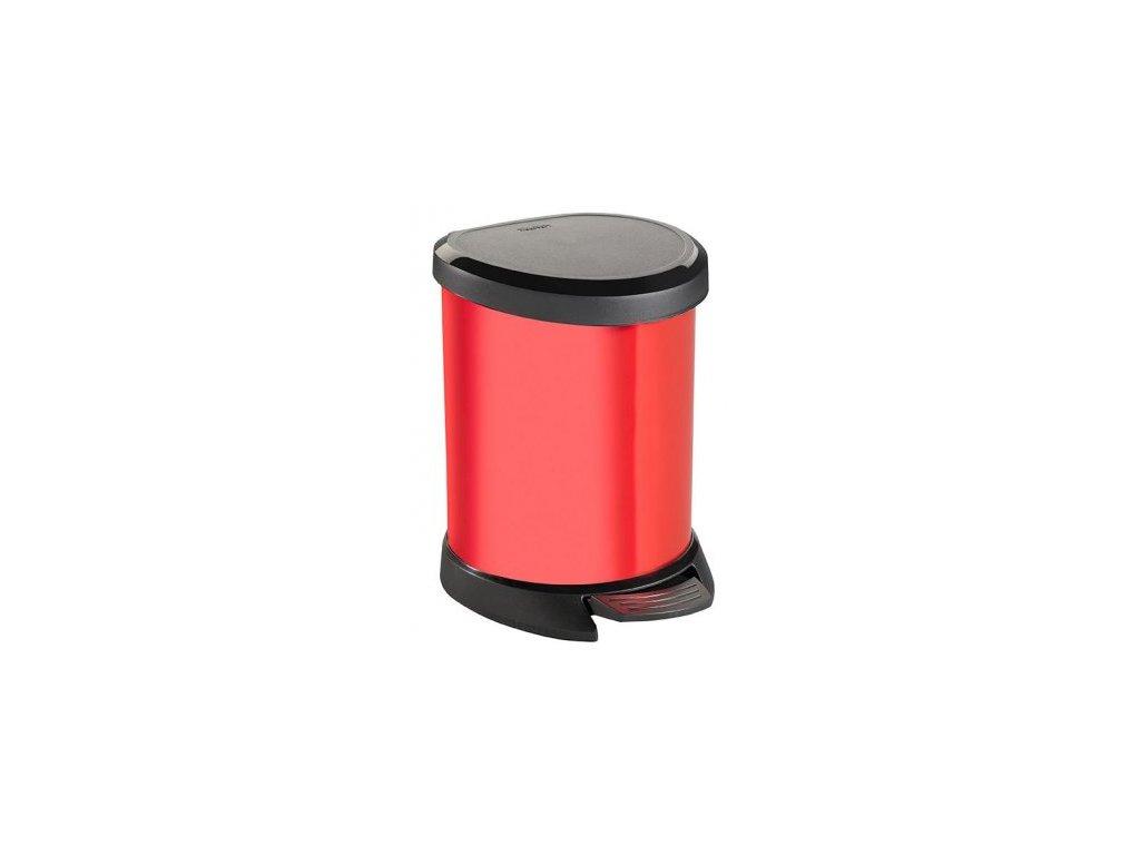 Curver odpadkový koš DECOBIN 5 l 02160-693