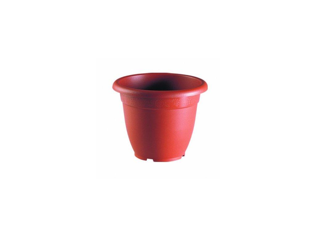 Květináč kulatý BELL 20 cm 5120