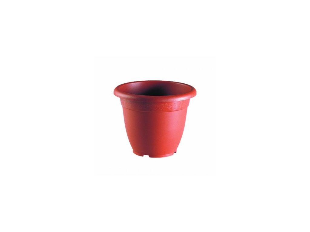 Květináč kulatý BELL 25 cm
