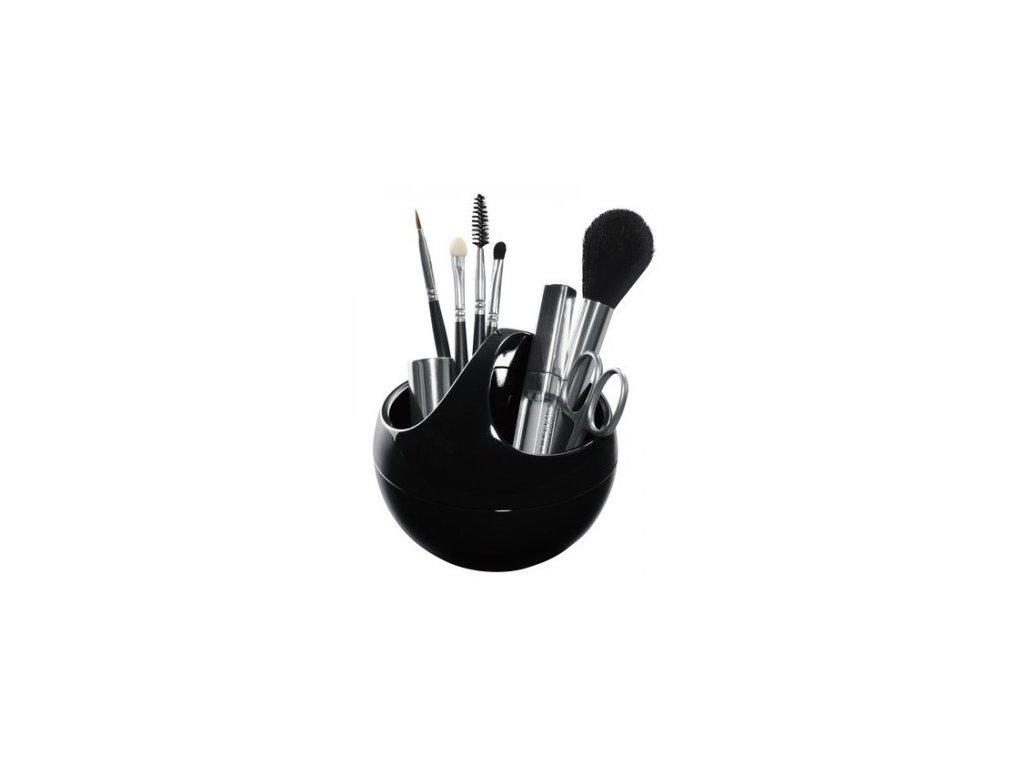 Make-up Basket BOWL black