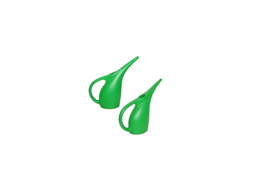 Konvička DROP IKDR zelená