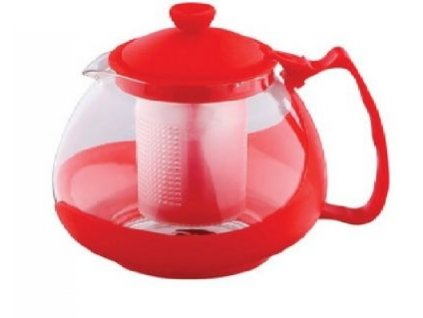 Konvice na čaj s integrovaným filtrem 750Ml