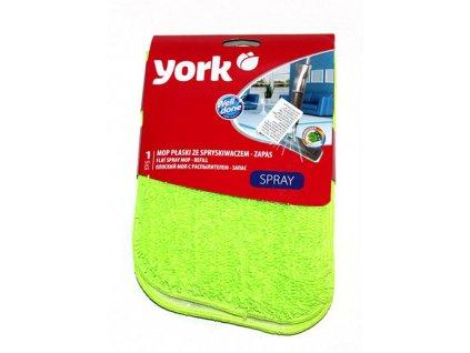 York Náhradní díl k mopu s postřikovačem