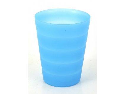 Plastový odpadkový koš Bathome 97088