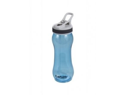 Laplaya IsoTitan sportovní láhev 0,6L modrá
