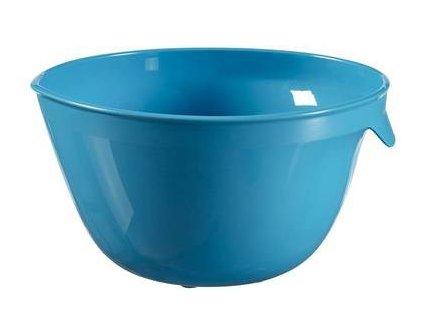 Šlehací miska Essential 2,5l modrá