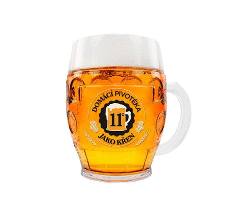 Znáte rozdíl mezi svrchně a spodně kvašenými pivy?