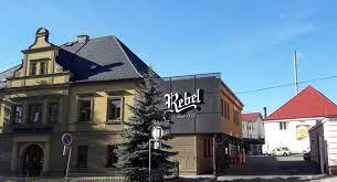Historie pivovaru Rebel Havlíčkův Brod