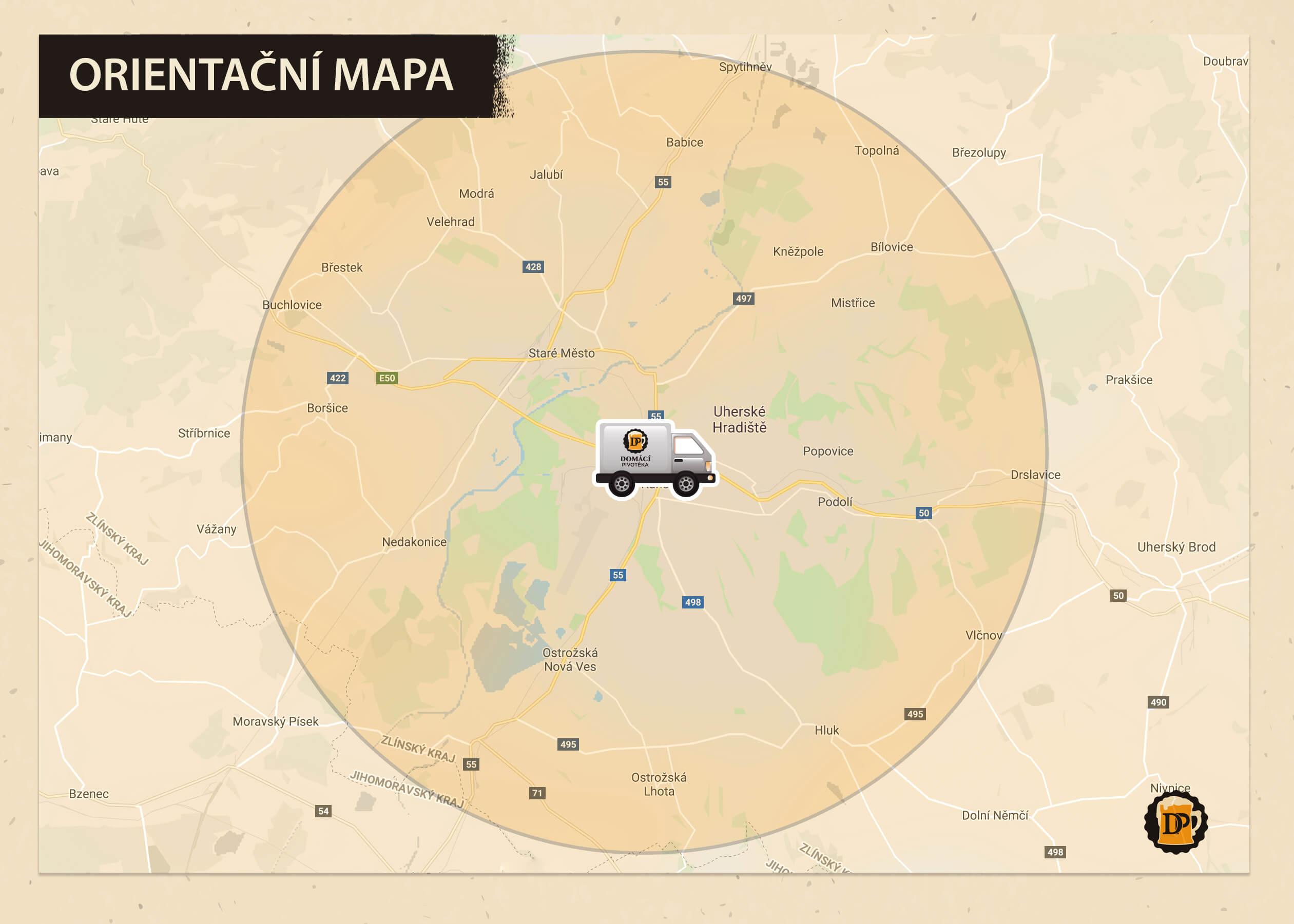 Mapa-pivního-rozvozu