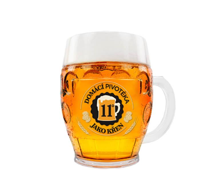 kvašení piva