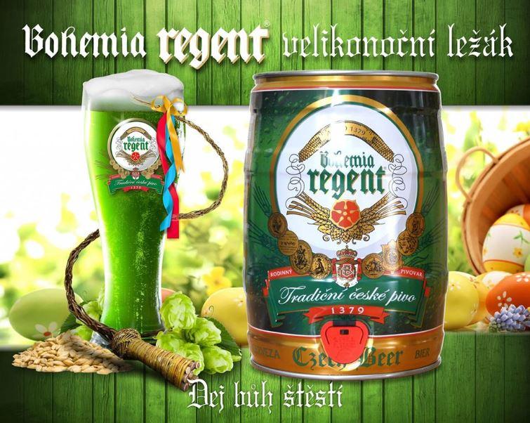 zelené pivo 5 litrový soudek piva