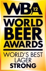 Zlat%C3%A1%20medaile%20The%20World%20Beer%20Awards%202012%20Lond%C3%BDn%20Lager%20-%20Best%20Strong