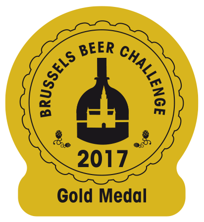 Zlat%C3%A1%20medaile%20Brussels%20Beer%20Challenge%202017