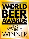 1.%20m%C3%ADsto%20The%20World%20Beer%20Awards%202019%20Lond%C3%BDn%20Lager%20Hoppy%20Pilsener